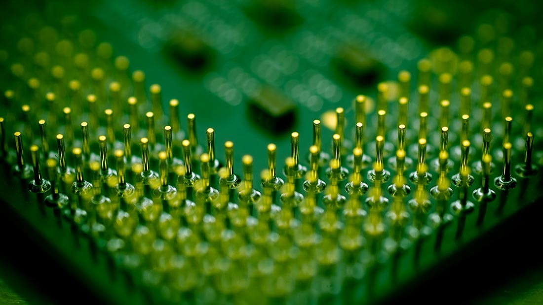Making the case for Micron Technology